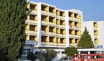 Appartamento Hotel Adria - All inclusive in Biograd sul mare